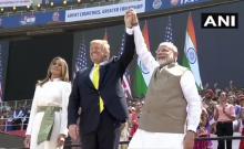 अमेरिकी राष्ट्रपति ट्रंप और पीएम मोदी के बीच होगी भारत-अमेरिका साझेदारी पर व्यापक वार्ता