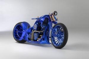 हार्ले-डेविडसन ब्लू एडीशन दुनिया की सबसे महंगी बाईक है